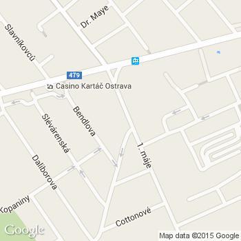 ArménkA Cafe - adresa