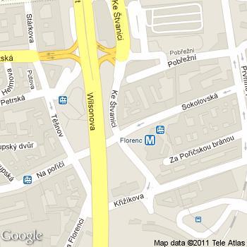 AtlasCafé - adresa