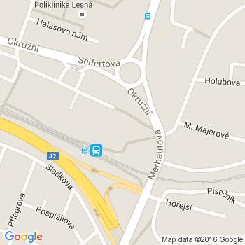 Baby kavárna Duhový ráj - adresa