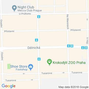 Bitcoin Coffee - adresa