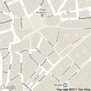 Blue Star Cafe - adresa