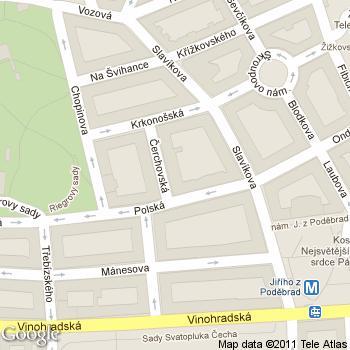 Blue velvet café - adresa