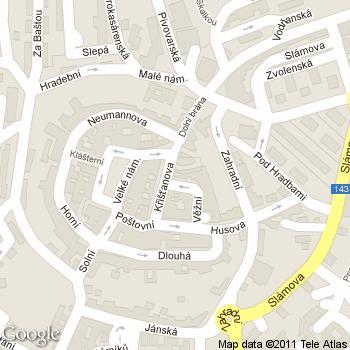 Bonfery - adresa