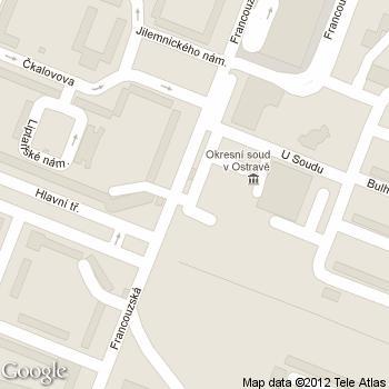 Cafe 43 - adresa