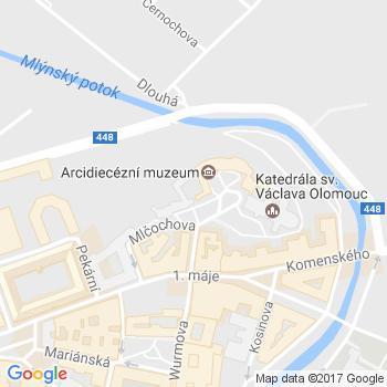 Café Amadeus - adresa