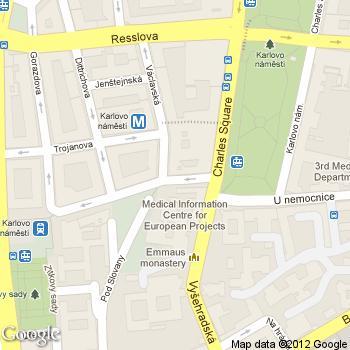 Café Amandine - adresa