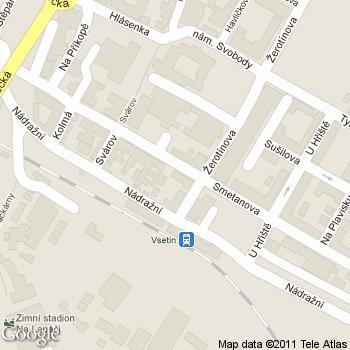 Café & bar Medúsa - adresa