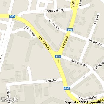 Cafe Centro - adresa