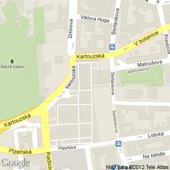 Café Emporio - adresa