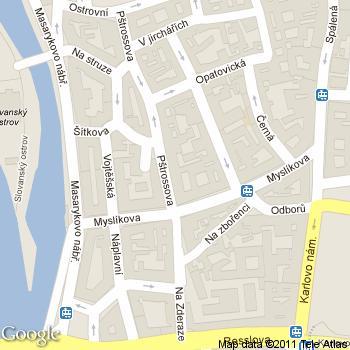 Café Globe - adresa