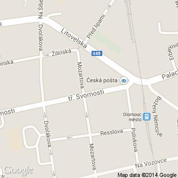 Café Hájek - adresa