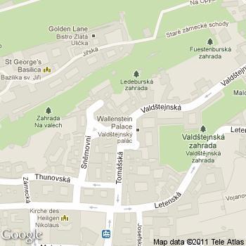 Café ledebour - adresa