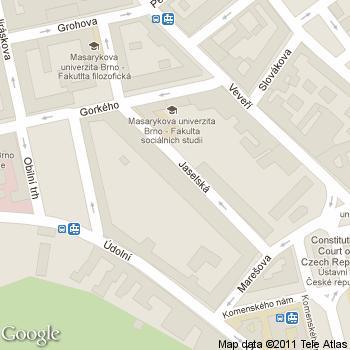 Café Maia - adresa