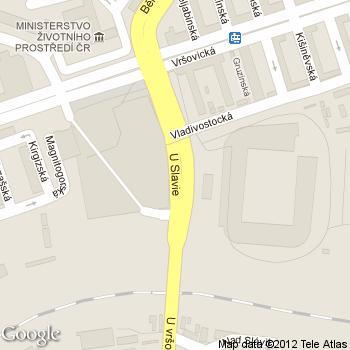 Cafe Moi - adresa