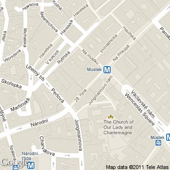 Cafe No.1 - adresa