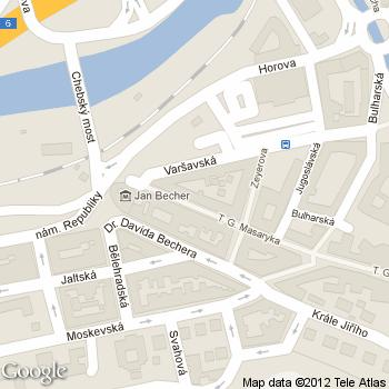 Café Piccolo - adresa