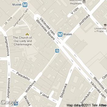 Café Prados - adresa