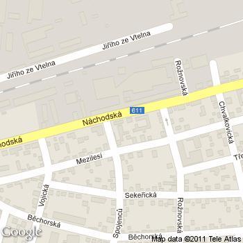 Café Rodos - adresa