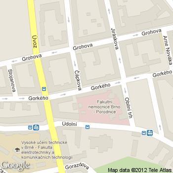 CAFÉ STEINER, s.r.o. - adresa