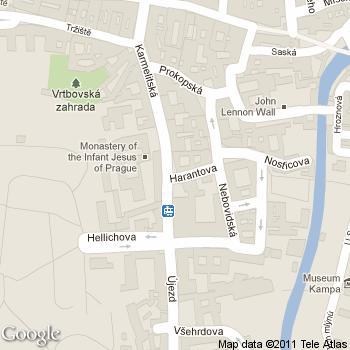 Café Via Musica - adresa
