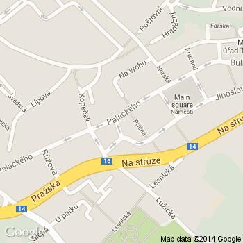 Café Zuza - adresa