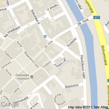 Čajovna Šambala - adresa