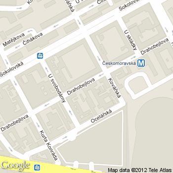 Čajovna Shi - Sha - adresa