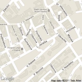 Celicafé - adresa