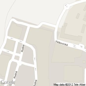 Coffeeshop Company - adresa