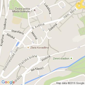 Coral Café - adresa