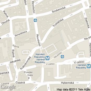 Costa Coffee - adresa