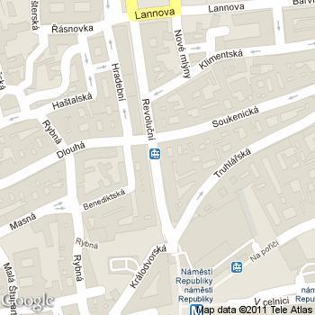 Cukrárna-kavárna - adresa