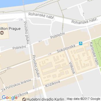 Delice Cafe - adresa