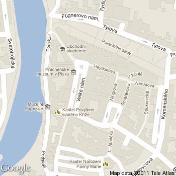 Domino kavárna - adresa