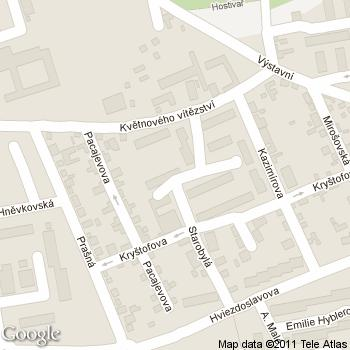 Drahomíra Pommerová - adresa