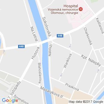 Druhý domov - adresa