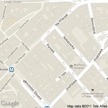 Enzo Café - adresa