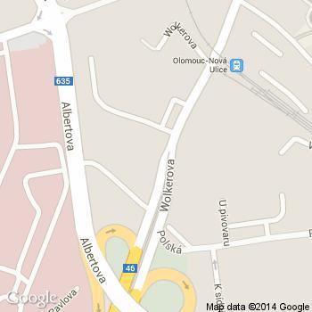 Fishi Café - adresa