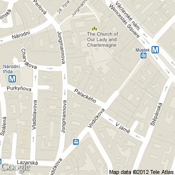 Friends Coffee House (FCH) - adresa