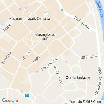 Heiwa kafé - adresa