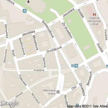 KAPITOL-CAFFÉ, s.r.o. - adresa