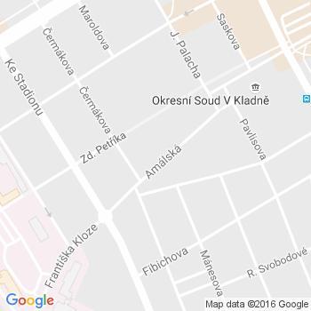 Kavárna a cukrárna Ňam Ňam Cafe - adresa