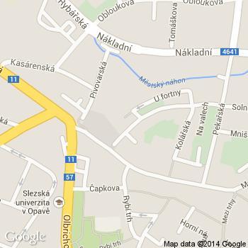 Kavárna AlterNativa - adresa
