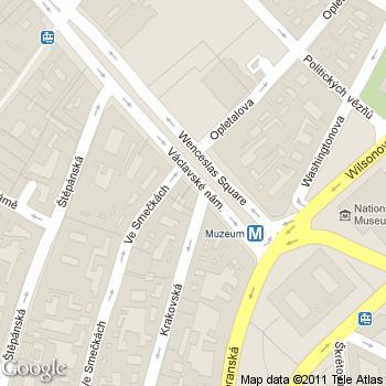 Kavárna Atelier - adresa