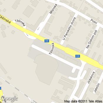 Kavárna Cofiso - adresa
