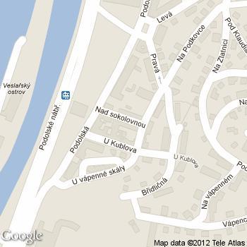 Kavárna Dolce Vita - adresa
