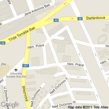 Kavárna Golem - adresa