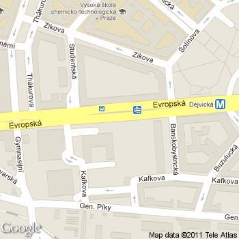 Kavárna Klimt - adresa