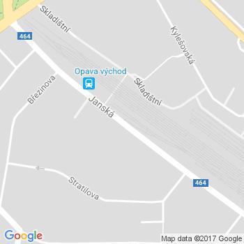 Kavárna KuPe - adresa