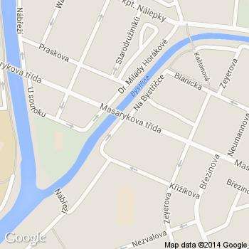 Kavárna La Bella - adresa